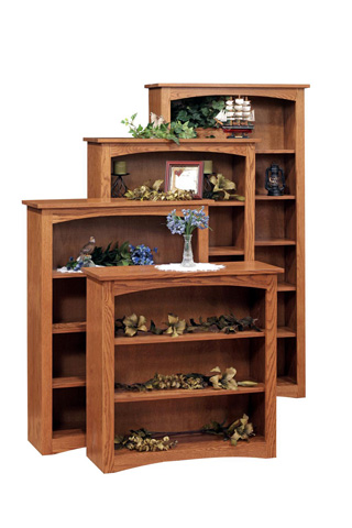 Image of Shaker Bookcase