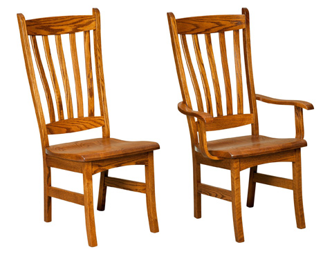 Image of Benton Arm Chair