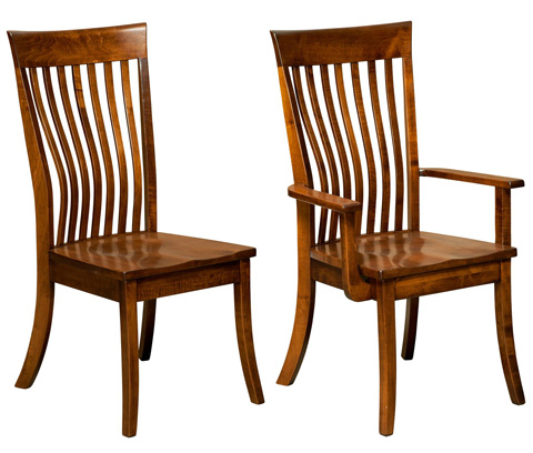 Image of Christy Side Chair