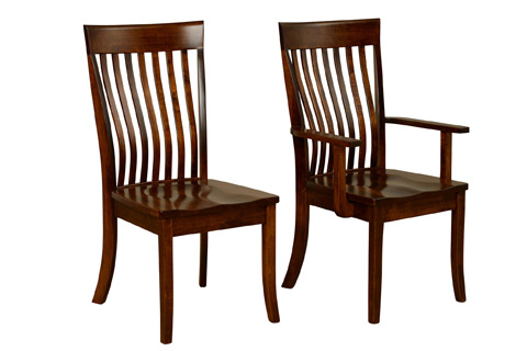 Image of Corry Side Chair