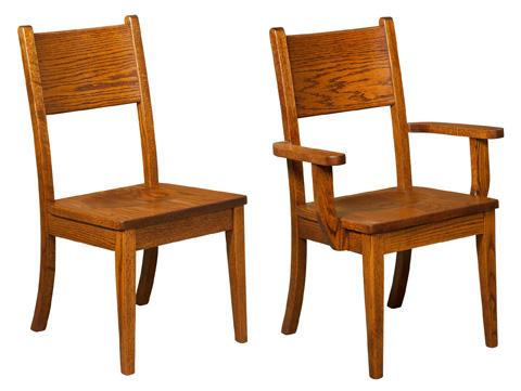 Image of Denver Side Chair
