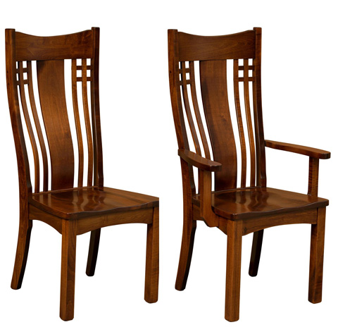 Image of Larson Arm Chair