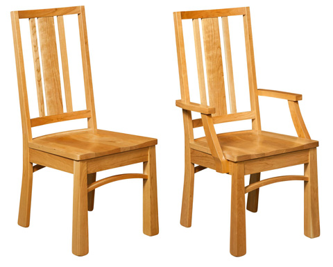 Image of Madison Arm Chair