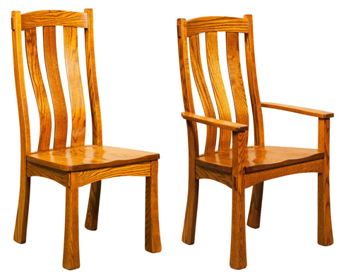 Image of Monarch Arm Chair