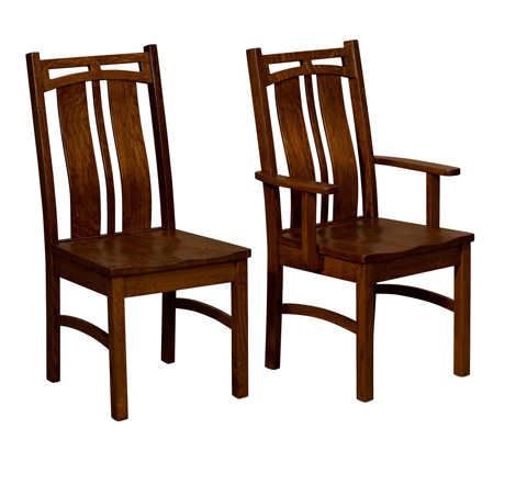 Image of Winfield Arm Chair