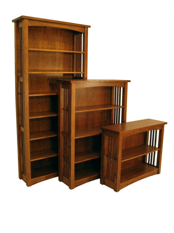 Image of Bungalow Bookcase