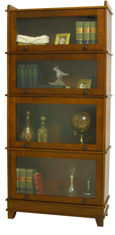 Image of Barrister Bookcase
