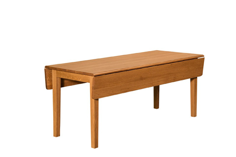 Borkholder Furniture - Harvest Dining Table - 16-8009LF2