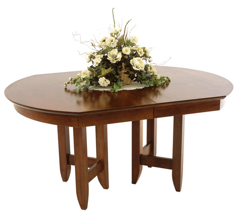Image of Homestead Dining Table