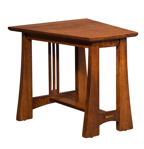 Image of Highland Wedge Table