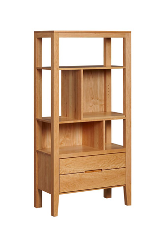 Borkholder Furniture - Transitions Display Tower - 40-1104XXX
