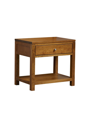Image of Sunset Hills One Drawer Nightstand