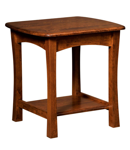 Image of Greenfield End Table