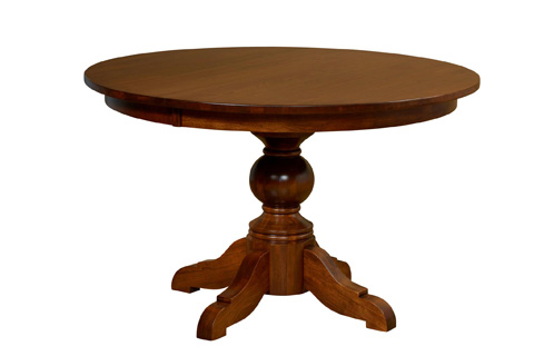Image of Kowan Solid Top Dining Table