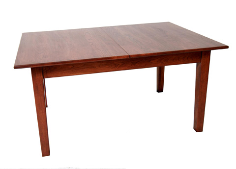 Image of Ranch House Solid Top Dining Table