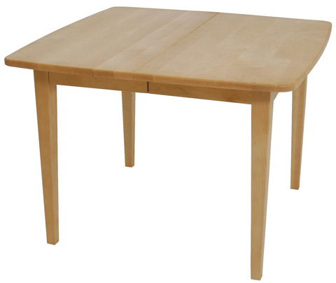 Image of Westbrooke Solid Top Dining Table