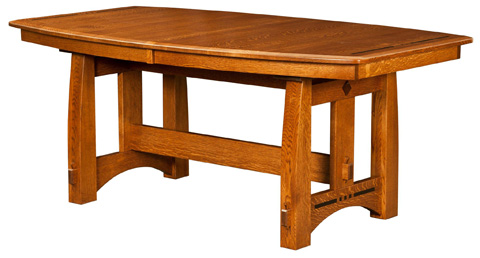 Image of Signature Solid Top Dining Table