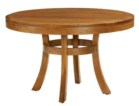 Image of Sunset Hills Solid Top Dining Table