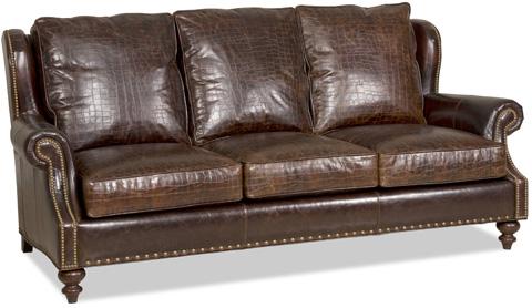 Bradington Young - Bosworth Stationary Sofa - 667-95