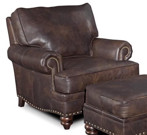 Bradington Young - Carrado Stationary Chair 8-Way Tie - 780-25