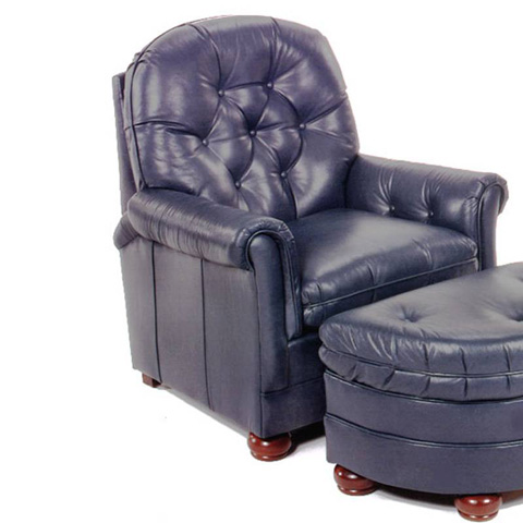 Image of Rockwell 8-Way Hand Tied Varitilt Chair