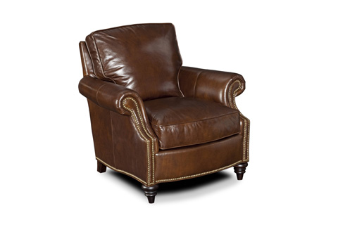 Image of Xander Stationary Chair 8-Way Tie