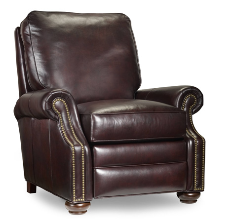 Image of Warner 3-Way Reclining Lounger