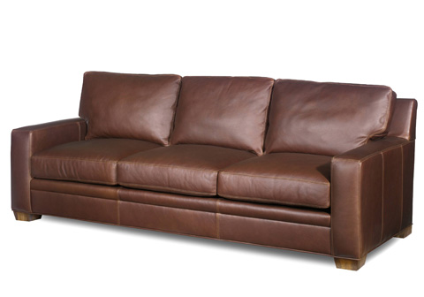 Image of Hanley Stationary Large Sofa 8-Way Tie
