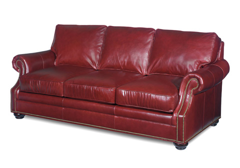 Bradington Young - Warner Stationary Sofa 8-Way Tie - 220-95