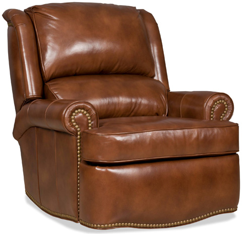 Bradington Young - Stellan Wall-Hugger Recliner - 7025