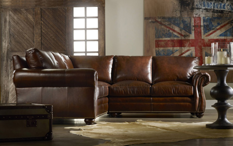 Image of Sterling Sectional
