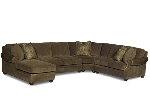 Image of Warner Sectional