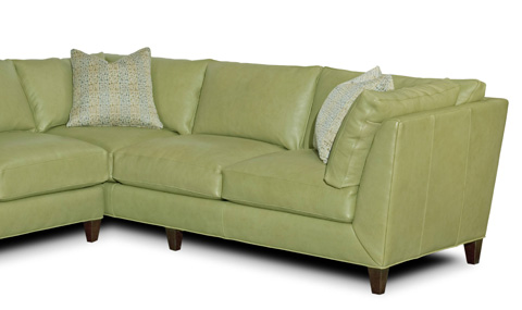 Bradington Young - Wiki Stationary Sofa - E120-95