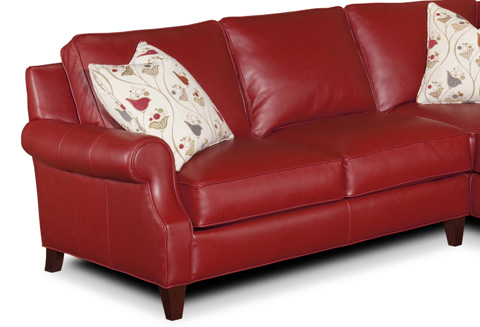 Image of Twitter Left Arm Stationary Loveseat