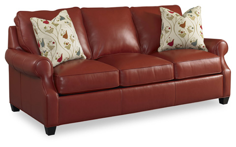 Image of Twitter Queen Air Dream Sleeper Sofa