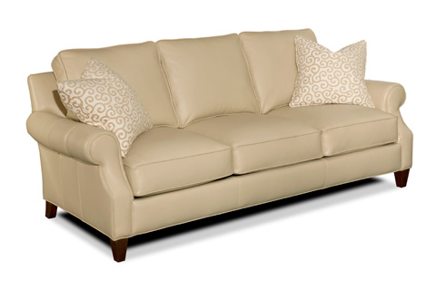 Bradington Young - Twitter Stationary Sofa - E130-95