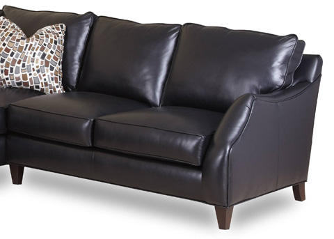 Image of Laconica Right Arm Stationary Loveseat