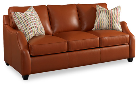 Image of Laconica Queen Sleeper Sofa