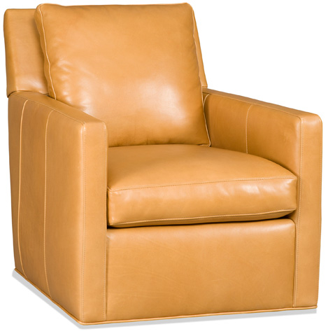 Bradington Young - Swivel Tub Chair - 321-25SW