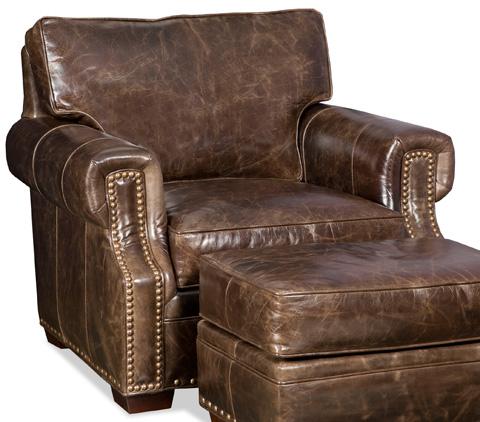 Bradington Young - Stationary Chair - 756-25