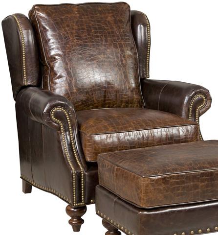 Image of Bosworth Tilt Chair