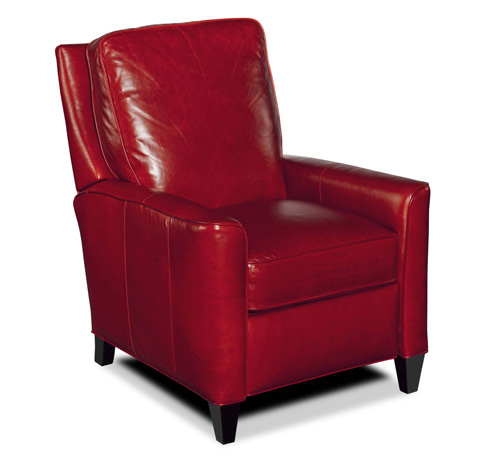 Image of Yorba High Leg Recliner