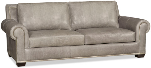 Bradington Young - Pacifica Stationary Sofa - 672-95