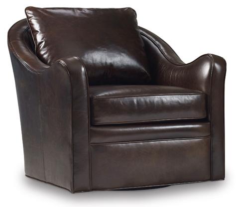 Bradington Young - Greene Swivel Chair - 322-25SW