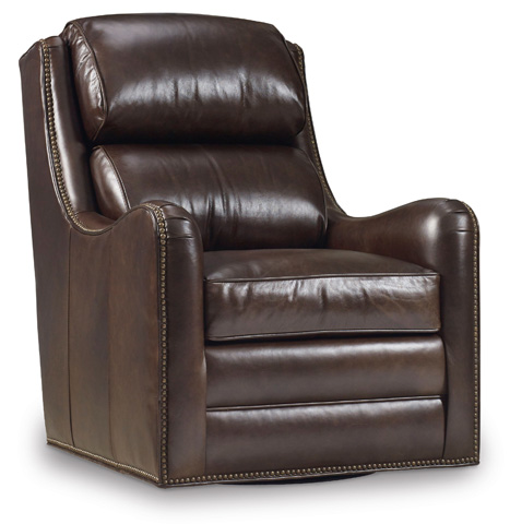 Bradington Young - Henley Swivel Chair - 376-25SW