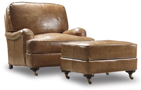 Bradington Young - Hamrick Stationary Chair - 543-25