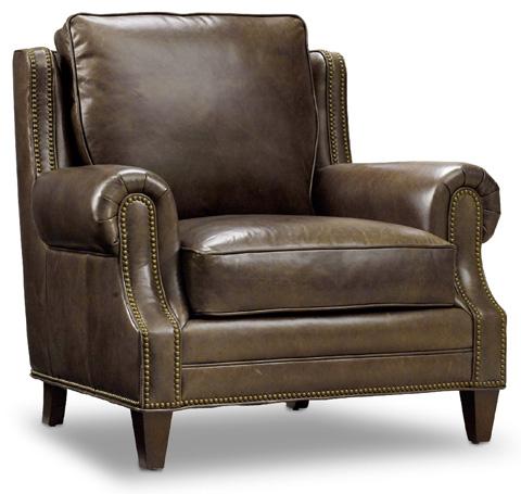 Bradington Young - Houck Stationary Chair - 577-25