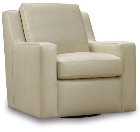 Bradington Young - Connery Swivel Chair - 922-25SW