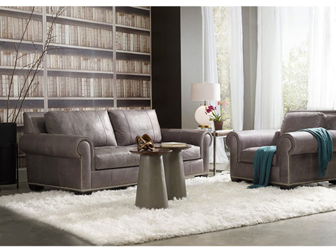 Image of Pacifica Two Piece Living Room Collection