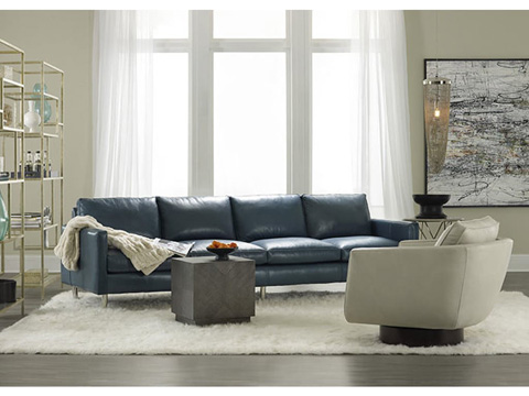 Image of Pierce Two Piece Living Room Collection
